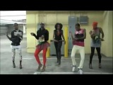 Beyonce - Video Phone [Demo Dance]