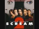 SCREAM 2 Movie Soundtrack- Dewey's Theme- 12