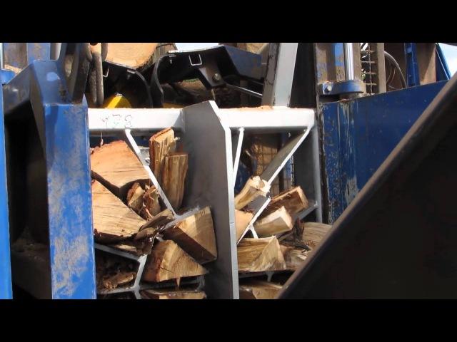Сушилка барабанная для дров SundU , Bautex