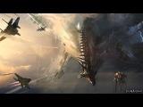8 Dawn Music - Indestructible (Vivien Chebbah - Epic Action Hybrid)
