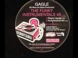 Gagle - Kuro Fessional MC (instrumental)
