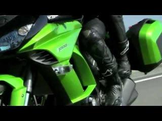 Kawasaki Z1000sx lançamento Inside Motors Carros e Motos - Blog Sobre Carros e Motos.flv