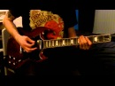 Better Off Dead - Lostprophets (Guitar Cover) HD with tab in description!