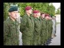 Lietuvos kariuomene Lietuvos kariuomenes Sventes