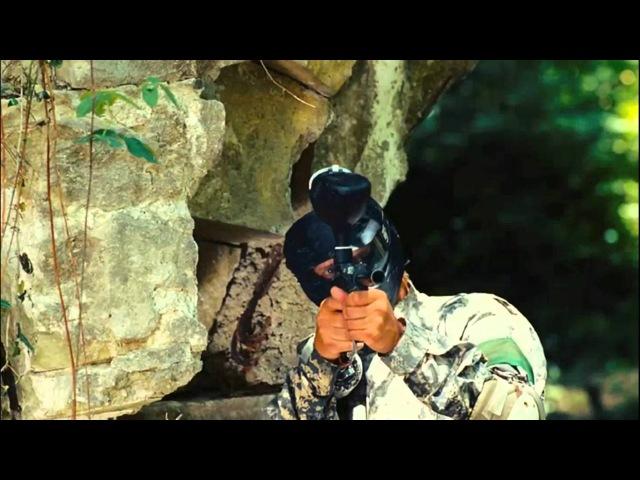 Солдаты удачи 2012 Русский трейлер HD