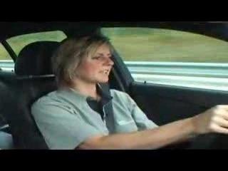 Motorsports BMW Ring-Taxi with Sabine Schmitz