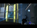 Portal 2 Co-op Возвращение #5