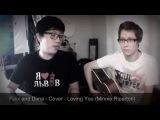 Cover - Loving You (Minnie Ripperton)