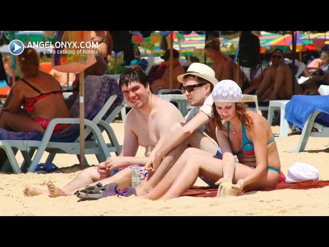 Bel Aire Resort 3★ Hotel Phuket Thailand