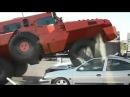 THE MARAUDER Top Gear - Africa