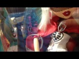 Bratzillaz Jade J'adore Doll Review