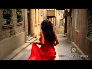 New Commercial of Azerbaijan Republic - Land of Flames