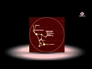Micro G - Hypnotic Echoes // I Cieli Di Orione