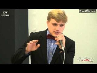 Михаил Солонников в Большом Гостином Дворе