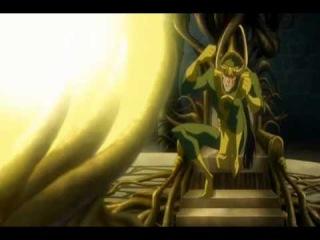Hulk vs Thor Full Movie (ORMOC) HD