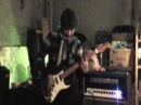 Андрей Гаврилов - презентация Fender stratocaster USA 1996 floyd rose