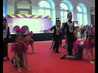 КОШКИ-МЫШКИ (коллектив Фортуна-Шоу)