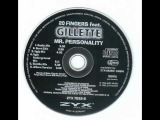 20 Fingers feat. Gillette - Mr. Personality