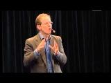 Dr. Dan Siegel Nurturing a Healthy Mind