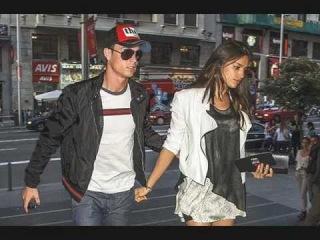 Cristiano Ronaldo And Irina Shayk New 2012 Photos ~ I Feel Naked ~