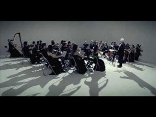 Би-2 feat. Чичерина – Падает снег (2010)