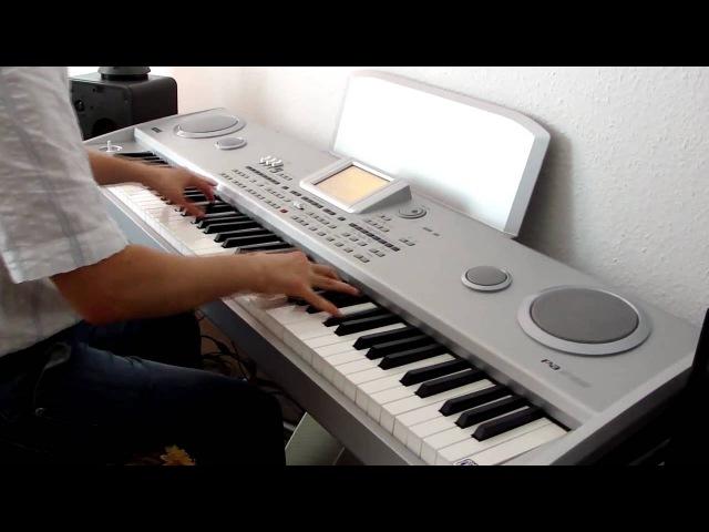 Ноты Евгений Дога - Вальс из фильма Мой ласковый и нежный зверь для фортепиано
