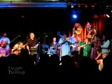 Hazmat Modine &amp Gangbe Brassband child of a blindman live im Sudhaus T