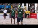EKbeach23 volleyball Assen = Samoday Sergiy vs Kantor Losiak = Second set