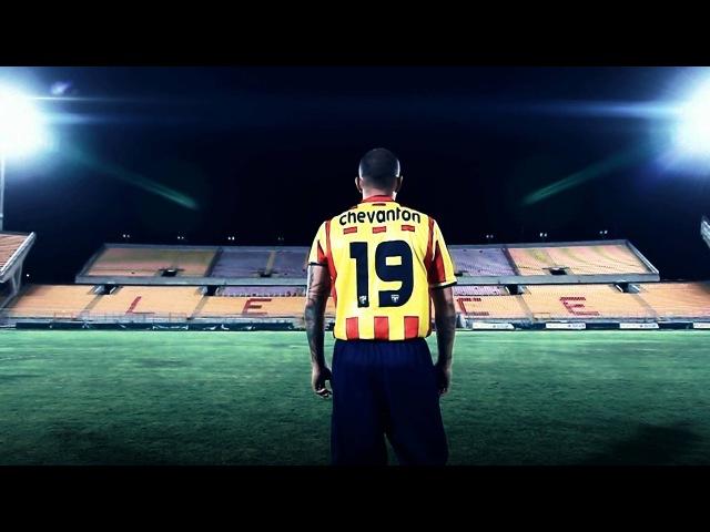 Campagna abbonamenti US Lecce Stagione 2012/13 - AFFAMATI