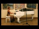 Соломія (Олена Карпенко) - Русалка [Т.Шевченко, 1846]