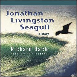 jonathan livingston seagull на английском