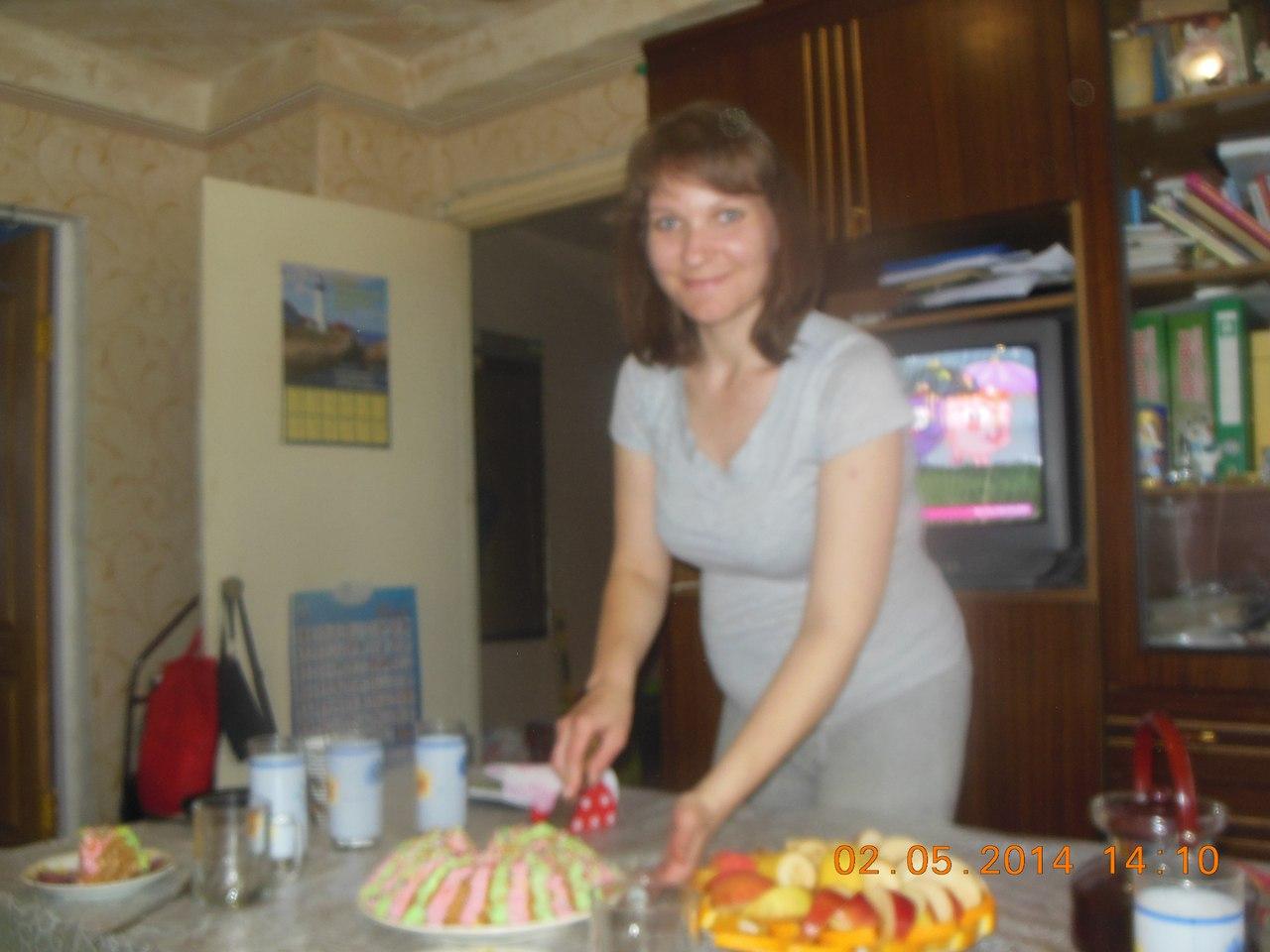 Марина Зубченко, Шахтерск - фото №23