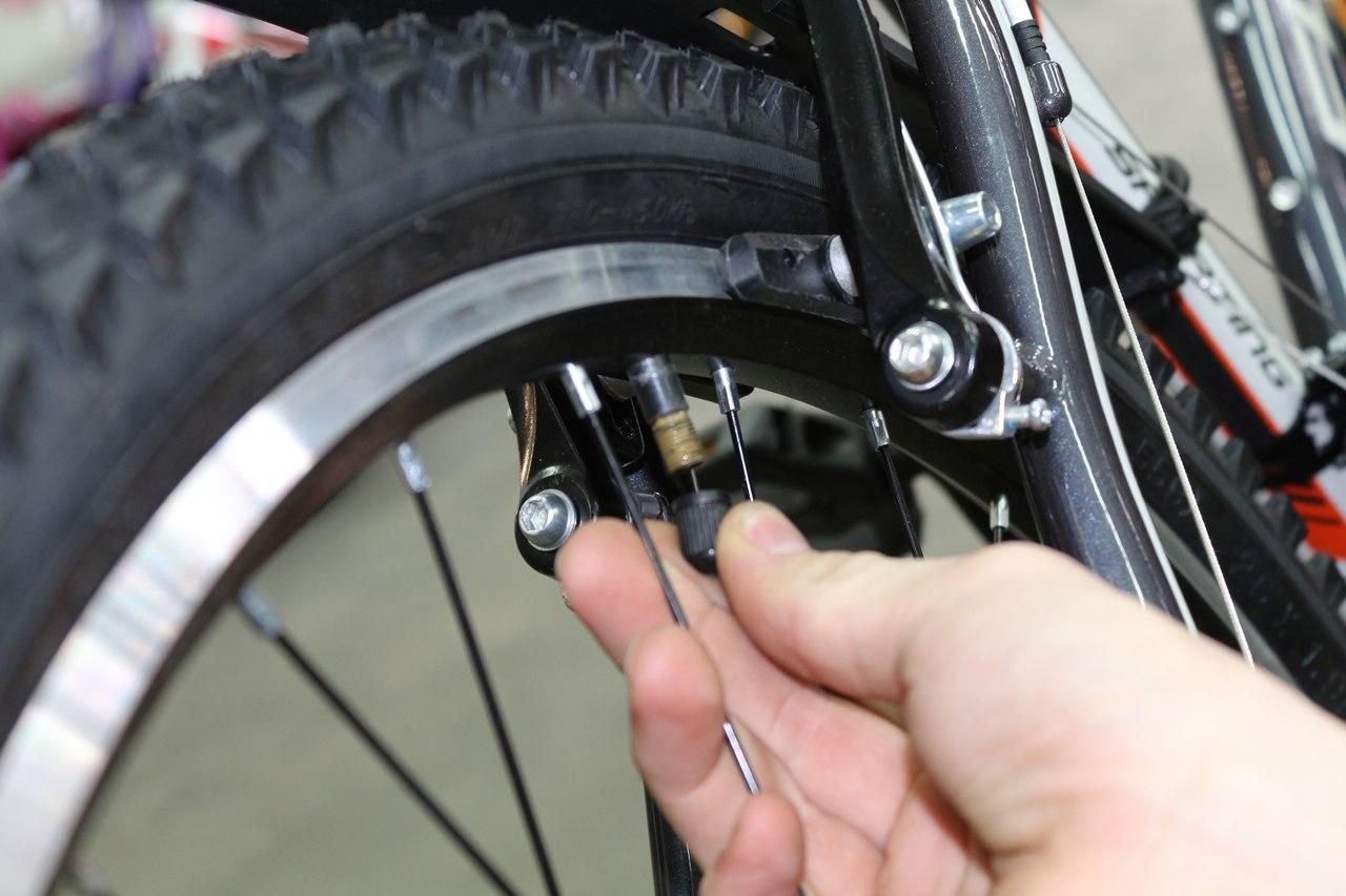 Бескамерные шины для велосипеда