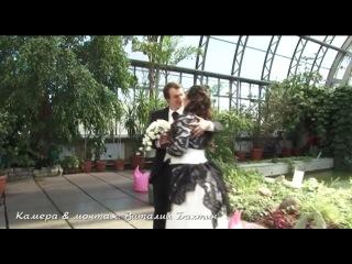 Свадебный клип. (Сергей и Екатерина)