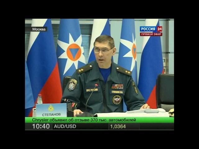 НЛО сбил Метеорит в Челябинске 720p HD