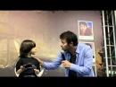 Roadhouse Brazil - Misha with a cute kid 2