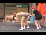 bromas japonesas Japanese Sweaty Fire Rescue.flv