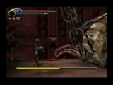 Castlevania Lament of Innocence Boss 11 Forgotten One Part 22 (No Damage, Subweapons)