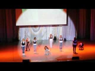 Видео от Meloni на Flint-Show
