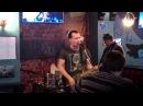 Неприкаянные - Rock'N'Roll Queen (Subways cover,Harat's Pub 12.03.2013)