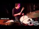dsdrum BORN TO PLY - RUBEN BELLAVIA - STRANGE MOOD Song 02