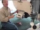 Видеоинструкция по установке транцевых плит Bennett