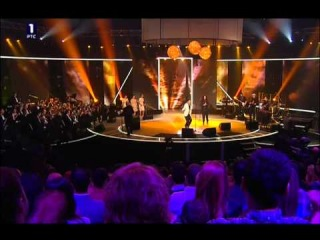 Zeljko Joksimovic - Synonym ESC SERBIA 2012 English Version