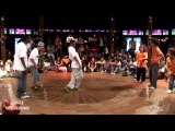 VIDEO OFFICIELLE BATTLE CERCLE UNDERGROUND 1/4 finale Old Future Vs Undercover 1ère partie