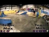Game of S.C.O.O.T Max Peters &amp Jerome Vs Mick Nuangput &amp Jaylen