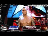 Randy Orton Makes His WWE Return After 60 Day Suspension