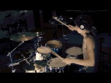 Luke Holland - B.o.B. ft Hayley Williams - Airplanes (Drum Remix)