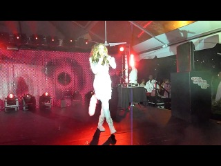 2011: Ciara -  Pretty Girl Swag, Like A Boy & Promise (Station Invasion NYC)