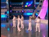 КВН Высшая лига (2009) 1/4 - БАК-Соучастники - Приветствие