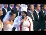 КВН 2012 Премьерка 1/4 - Общага - Домашка
